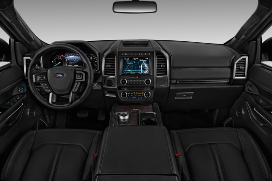 Slide 1 Of 11 2018 Ford Expedition