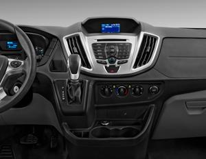 2019 ford transit passenger van interior photos msn autos 2019 ford transit passenger van