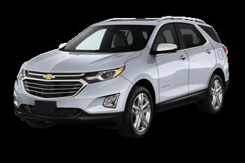 2018 Chevrolet Equinox Premier Diesel Specs And Features Msn Autos