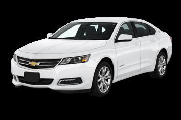 2018 Chevrolet Impala Premier Engine Transmision And Performance
