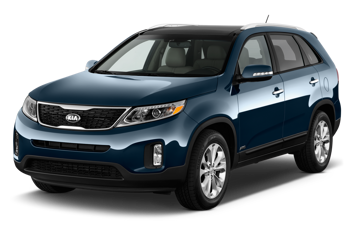 Research 2015                   KIA Sorento pictures, prices and reviews