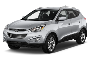 Research 2014                   HYUNDAI Tucson pictures, prices and reviews