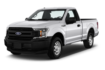 2018 Ford F 150 Xlt Regular Cab 8 Box Specs And Features