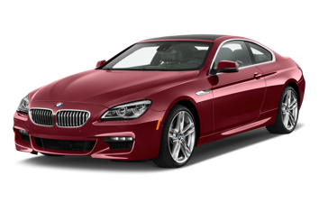 2017 bmw 6 series coupe