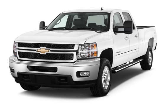 Slide 1 of 25: 2014 Chevrolet Silverado 3500HD