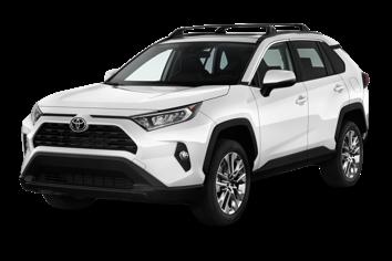 2019 Toyota Rav4 Trail Awd Interior Features Msn Autos