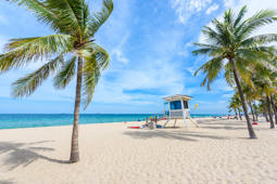 Experience the beach and more in Fort Lauderdale