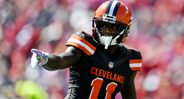 Antonio Callaway #11 News, Stats, Photos Cleveland Browns NFL  hot sale
