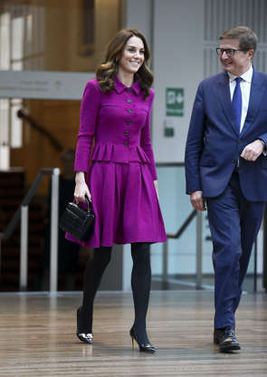 e4ee1af0428 How the Duchess of Cambridge s Beulah dress is encouraging women to ...
