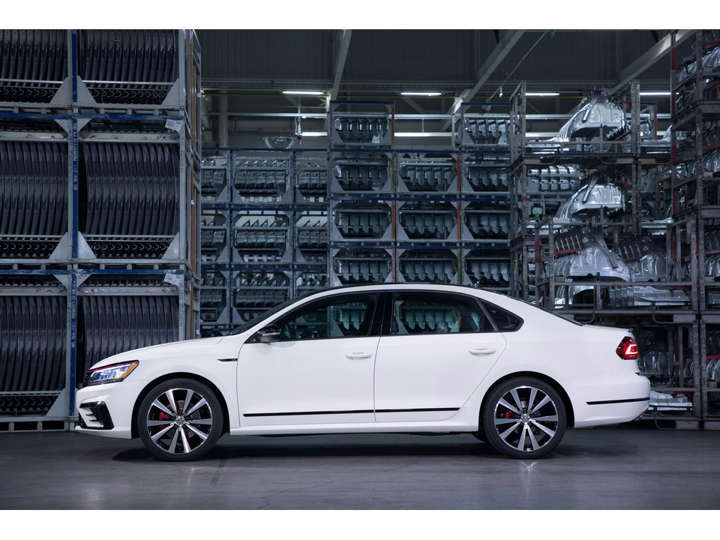 2019 Volkswagen Passat What You Need To Know