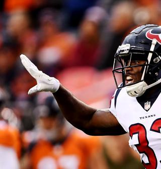 7c9498e8 A.J. Moore #33 News, Stats, Photos - Houston Texans - NFL - MSN Sports