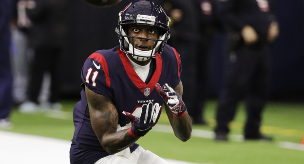 sneakers for cheap ad601 a431d Steven Mitchell Jr. #11 News, Stats, Photos - Houston Texans ...