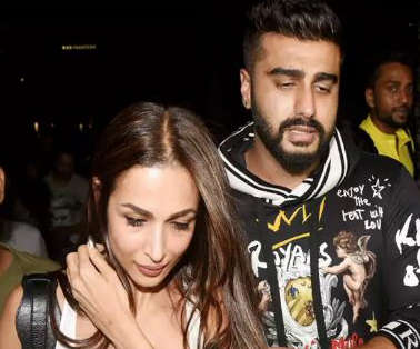 Have Arjun Kapoor and Malaika Arora already begun hunting for their