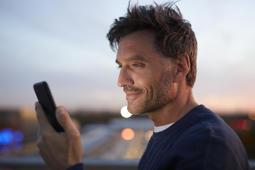 New mobile app lets men check their fertility