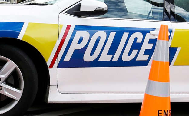 Police used excessive force throwing man against wall - IPCA