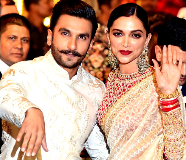 After His Wedding With Actor Deepika Padukone The Couple Decided To Spend Their Married Life Together In Deepikas Home And Now He Has Revealed The Reason