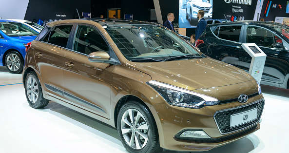 2019 Hyundai I20 Priced From Rs 664 Lakh
