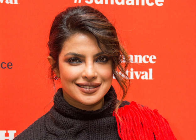 b501a4cc57a2a4 Priyanka Chopra announces her YouTube original show If I Could Tell You  Just One Thing