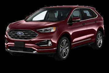 2019 Ford Edge Reviews Msn Autos