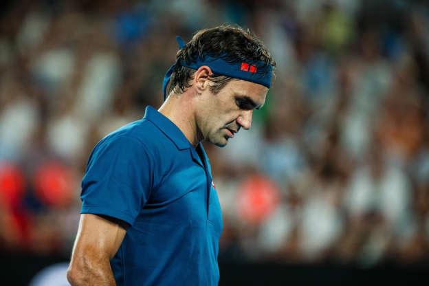 Australian Open 2019 Roger Federer Knocked Out By Greek Wunderkind Stefanos Tsitsipas