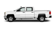 High Country 4X4 Crew Cab Standard Box