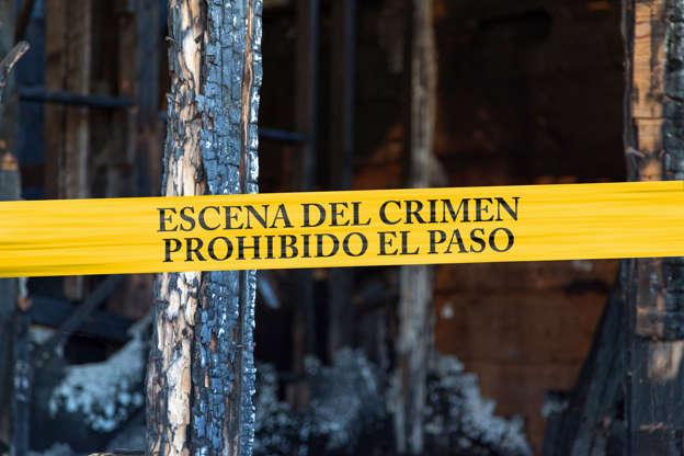 345e85741 Un venezolano recién llegado a Ecuador mató a puñaladas a una mujer  ecuatoriana de 22 años