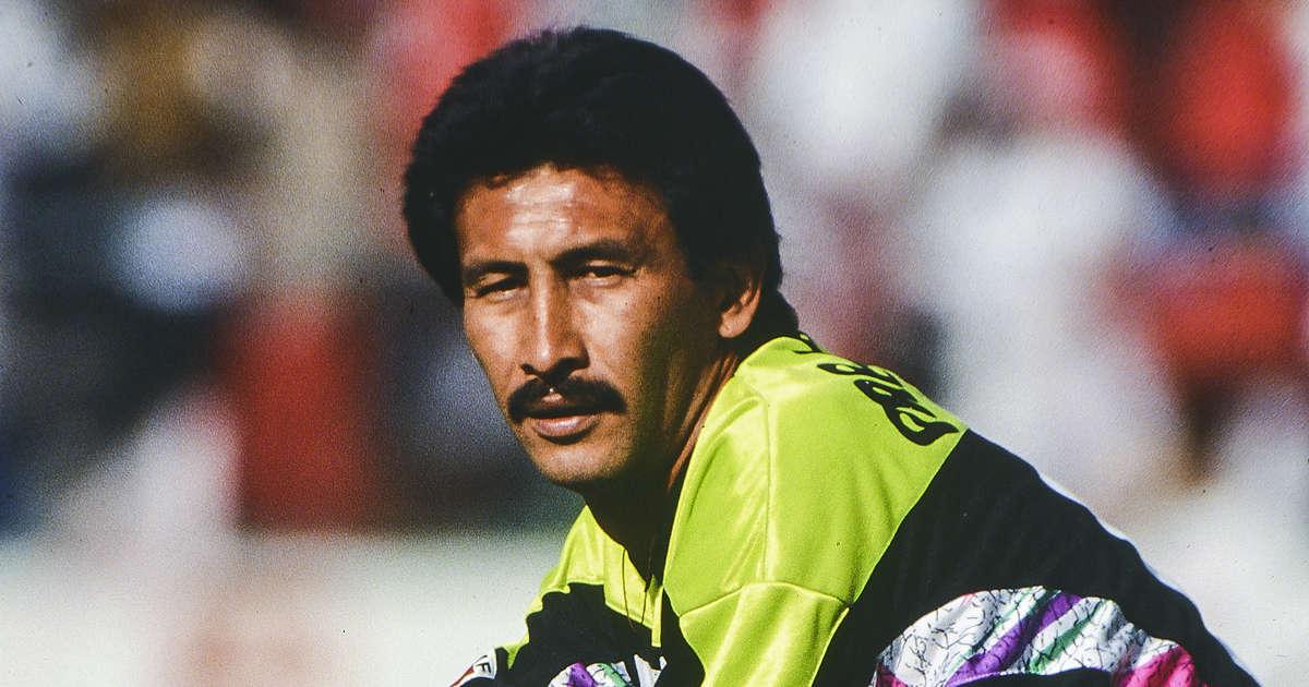 Despiden a Pablo Larios en el estadio del Zacatepec ac68c30e5be