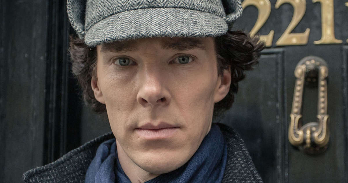 5497ad77092 Sherlock s Mark Gatiss and Steven Moffat have update on show s future