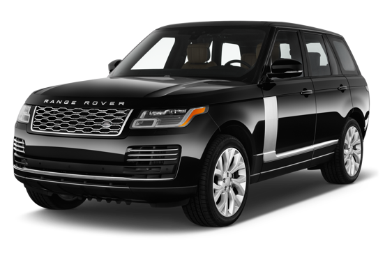 Slide 1 of 44: 2019 Land Rover Range Rover