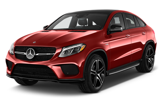 Slide 1 of 116: 2019 Mercedes-Benz GLE-Class Coupe