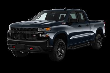 2019 Chevrolet Silverado 1500 Ltz 4x4 Double Cab Std Box Pricing Msn Autos