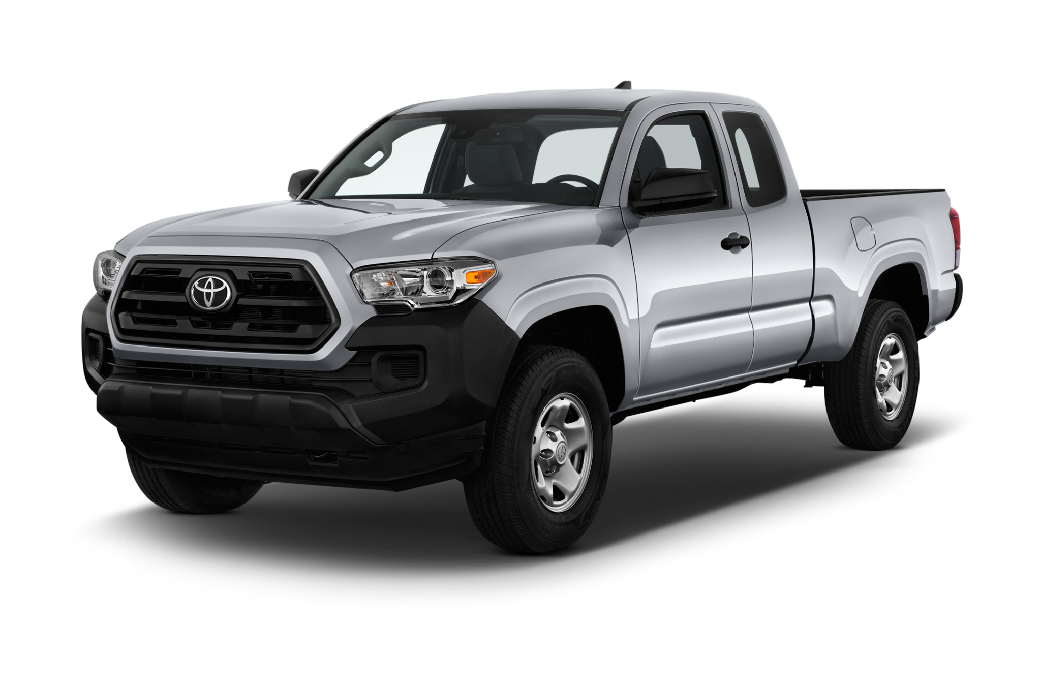 2019 toyota tacoma sr access cab 4x4 v6 auto std bed overview msn autos. Black Bedroom Furniture Sets. Home Design Ideas