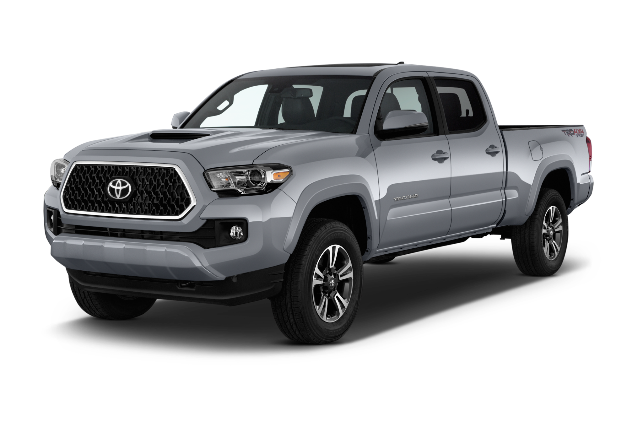 2019 toyota tacoma trd sport double cab v6 4x4 v6 auto lb photos and videos msn autos. Black Bedroom Furniture Sets. Home Design Ideas