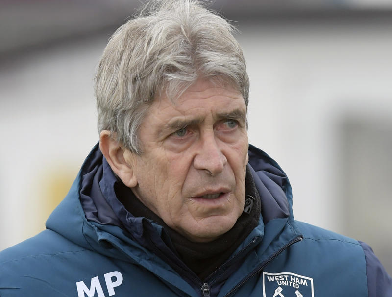 Pellegrini's current side can give his former club a helping hand on Monday evening when Liverpool visit the London Stadium.