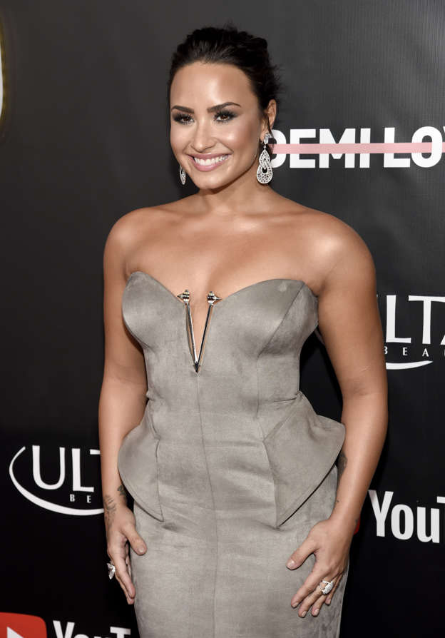 Demi Lovato deletes Twitter account after backlash over 21