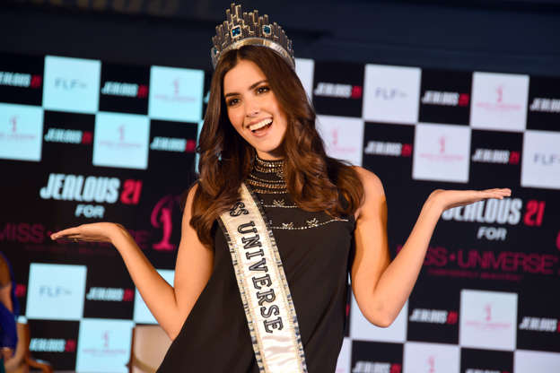 Qué fue de las Miss Universo?
