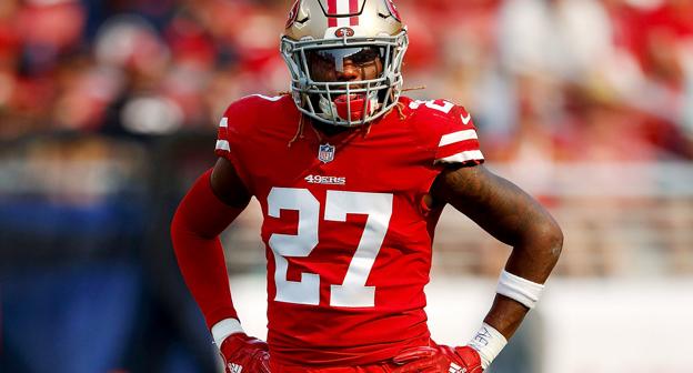 7827f148 Adrian Colbert #27 News, Stats, Photos - San Francisco 49ers - NFL ...