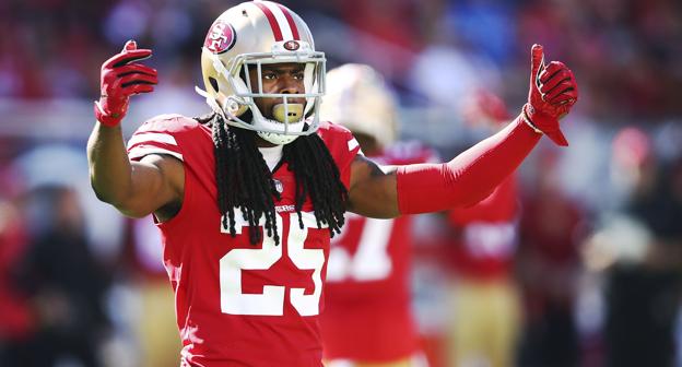 2fcb69fb Richard Sherman #25 News, Stats, Photos - San Francisco 49ers - NFL ...