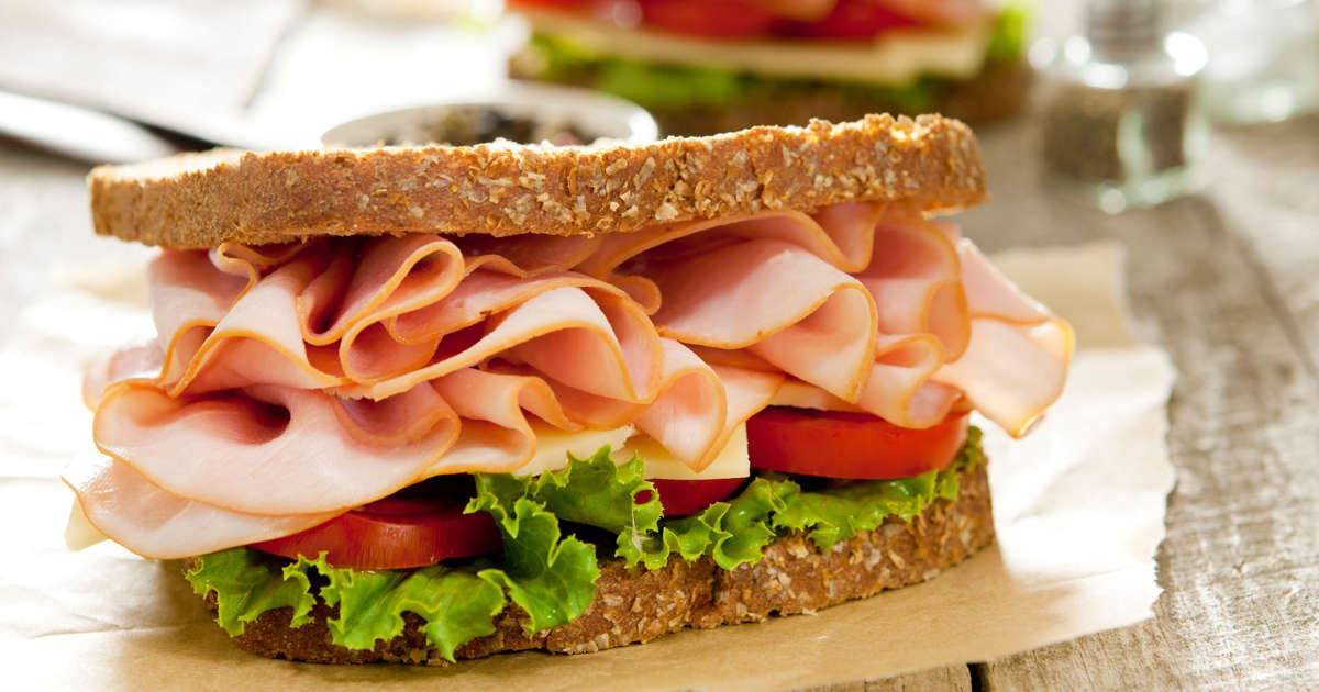The sandwich that cost a Slovenian politician his job