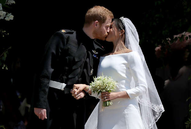 7dbf1baf How Meghan and Harry's wedding will influence Irish weddings of every  budget this year
