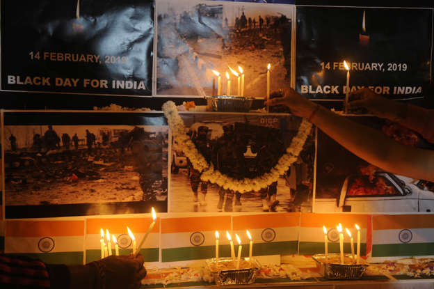 In the line of duty: Stories of the 40 CRPF men killed in