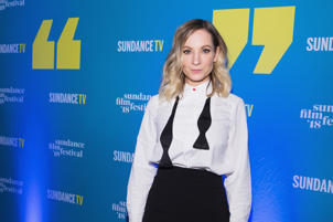 PARK CITY, UT - JANUARY 19:  Actress Joanne Froggatt attends the 2018 Sundance Film Festival Official Kickoff Party Hosted By SundanceTV at Sundance TV HQ on January 19, 2018 in Park City, Utah.  (Photo by Mat Hayward/Getty Images for AMC Networks)