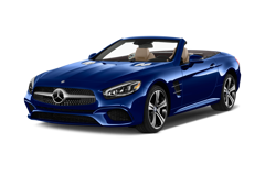 2018 Mercedes-Benz SL Roadster