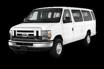 2014 ford e-series econoline wagon