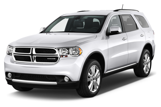 Slide 1 of 25: 2013 Dodge Durango