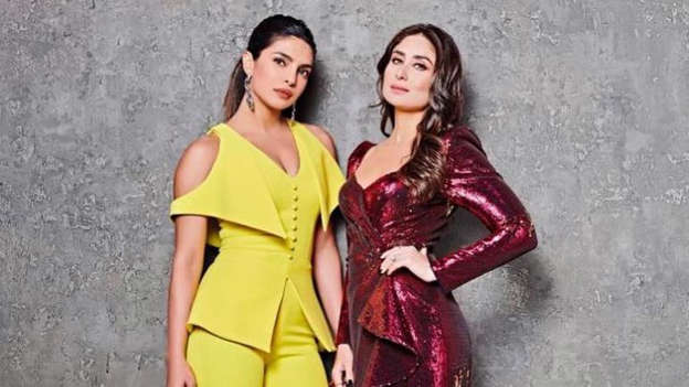 Kareena Kapoor Khan warns Priyanka Chopra not to forget her roots