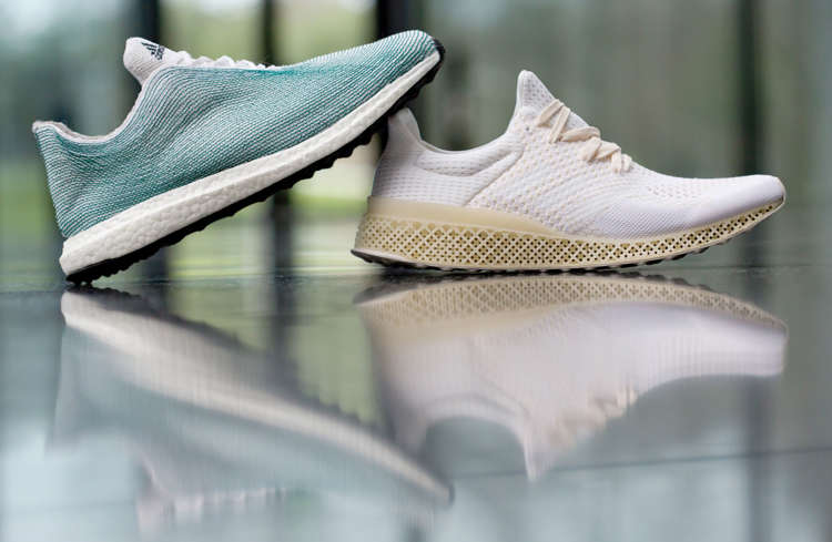 3D printed sports shoes are more about your wallet than your