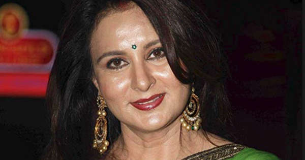Poonam Dhillon returns to the big screen as Mummy Ji in Luv