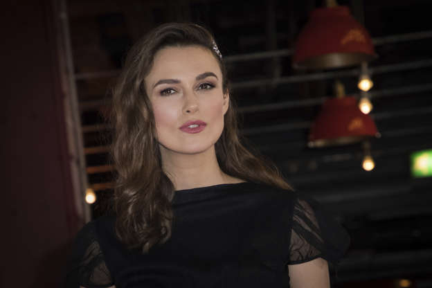 The Aftermath, review: Keira Knightley shines in this war