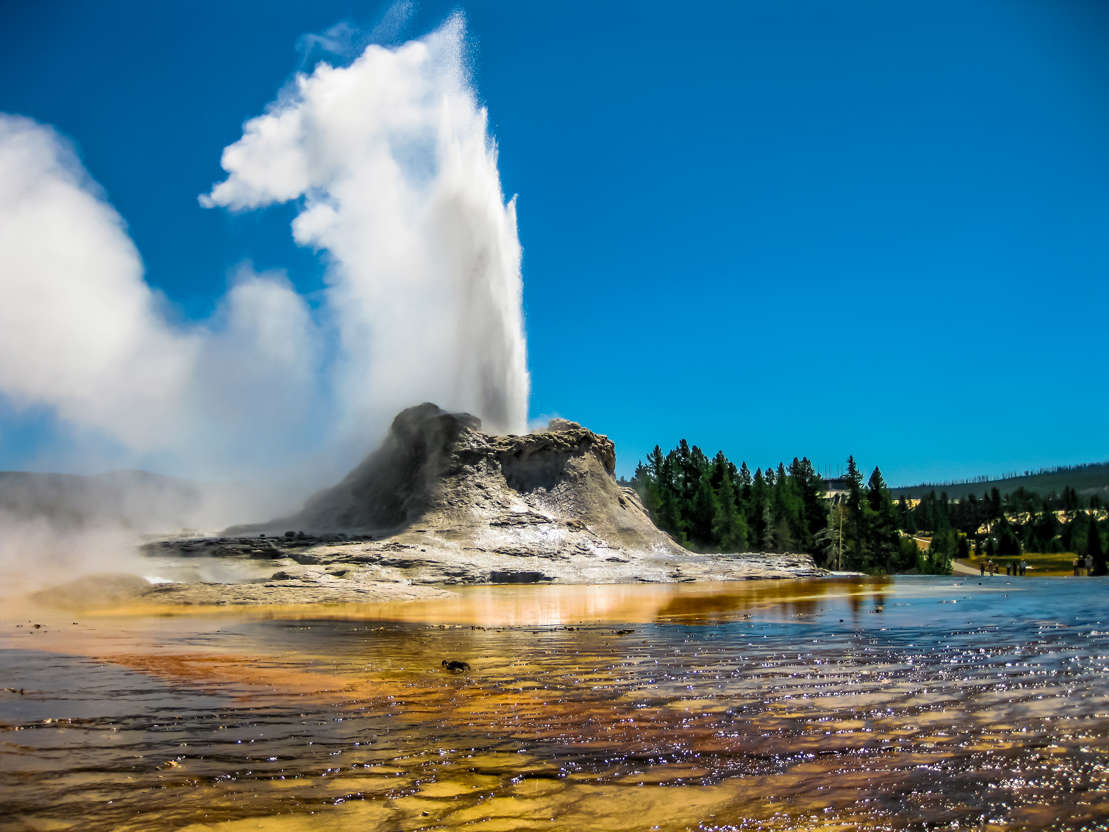 幻灯片 12 - 4: Photo Taken In Wyoming, United States